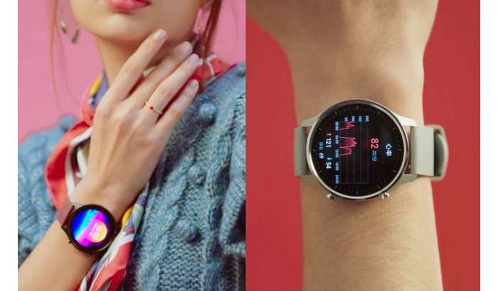 Битта қувватда 14 кунгача ишловчи Xiaomi Mi Watch Revolve тақдим этилди: нарх ва жиҳатлари