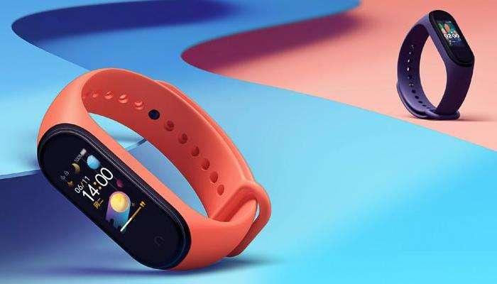 Xiaomi biryo'la ikkita – Mi Band 5 hamda Mi Band 4C fitnes-bilaguzuklarini chiqaryapti