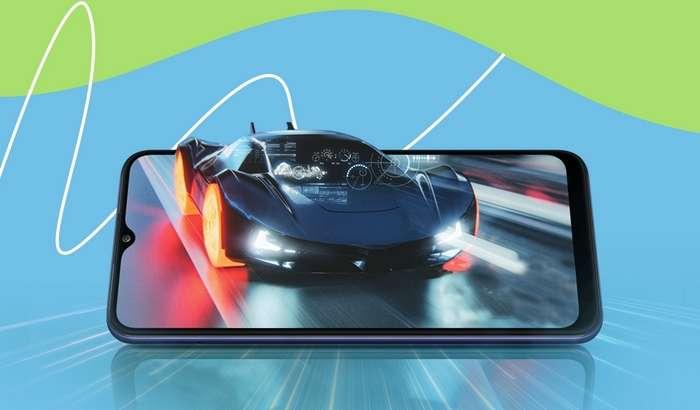 Samsung тақдим этиб улгурмаган ўта арзон смартфон аллақачон хусусият ва нархлари билан дўконга чиқди!