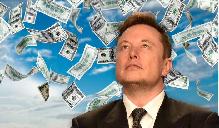 Илон Маск нақ 100 миллион долларлик танлов эълон қилди!