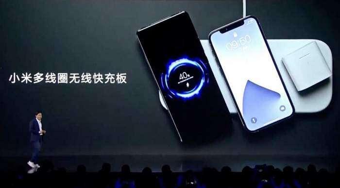 Apple eplay olmagan ishni Xiaomi qoyillatdi!