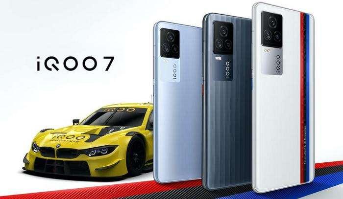 iQOO 7 ҳам чиқди: Snapdragon 888 чипли иккинчи флагман Xiaomi Mi 11'дан зўр, лекин ундан арзон!