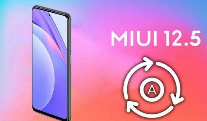 MIUI 12.5 релизи расман эълон қилинди: апрель-май ойларида янгиланувчи 25 хил Xiaomi ва Redmi смартфонлари
