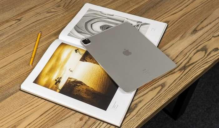 Энди намойиш этиладиган iPad Pro ва iPad mini 6 илк «жонли» суратларда!