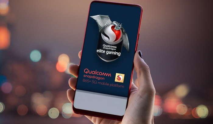 Snapdragon 865+ намойиш қилинди: энг зўрларидан ҳам 10 фоизга қудратли Android-процессор!