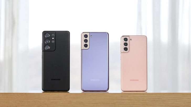 Samsung Galaxy S21 ва Galaxy S20 смартфонлари ўртасидаги фарқлар билан танишамиз
