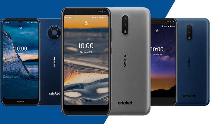 Nokia atigi 70 dollardan boshlanuvchi ikkita smartfon taqdim etdi