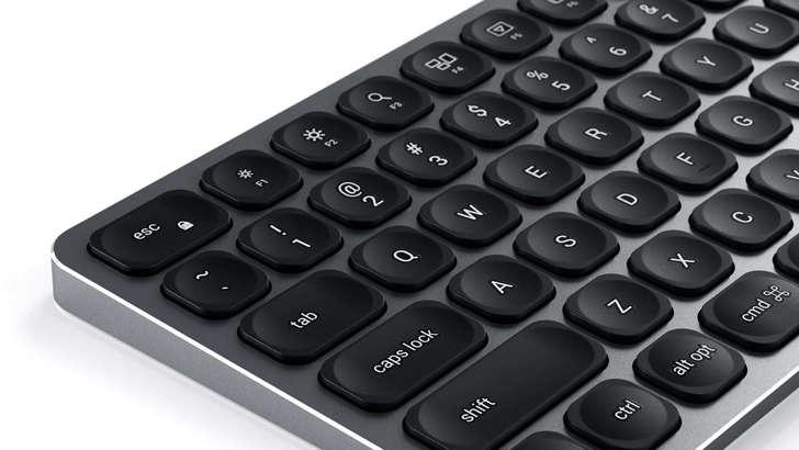 Клавиатуралар ҳақида қизиқарли фактлар (2-қисм)
