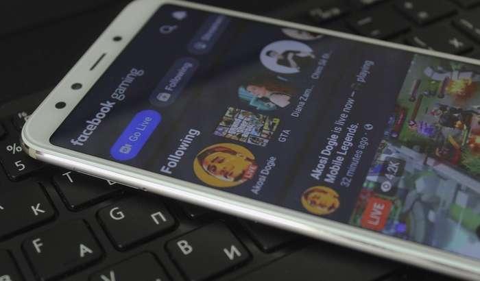 Мобил геймерлар, Facebook туҳфасини қарши олинг!
