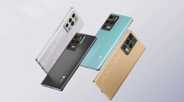 «2021 йилнинг энг кучли камерасига эга» Axon 30 Ultra ҳамда Axon 30 Pro смартфонлари чиқди