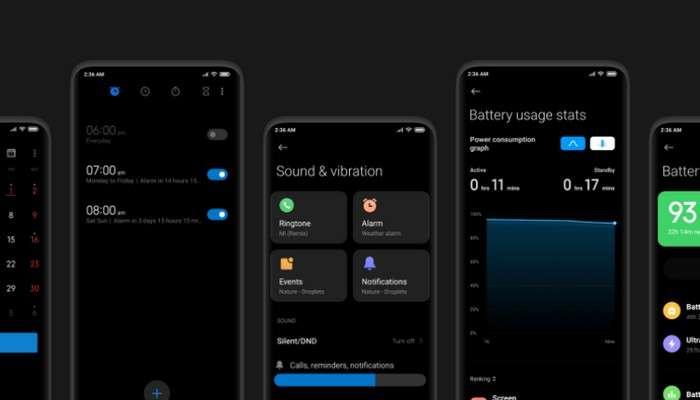 Xiaomi барча смартфонларига MIUI 12 прошивкаси тарқатилишини вақтинча тўхтатяпти