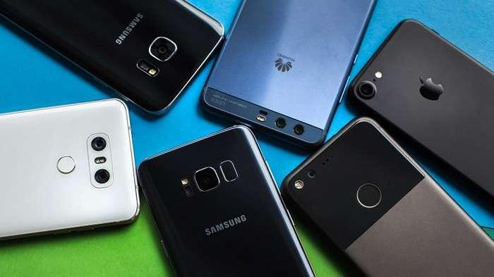 Smartfon bozorida lider o'zgardi, Xiaomi esa Apple'ga deyarli yetib oldi!