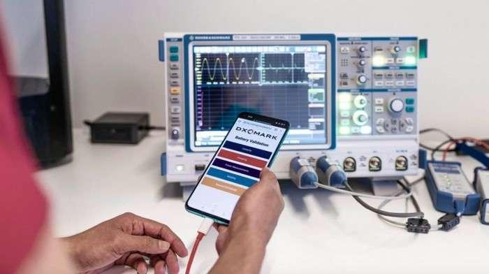 Eng zo'r batareyali smartfonlar (DxOMark reytingi, 2021 yil may)