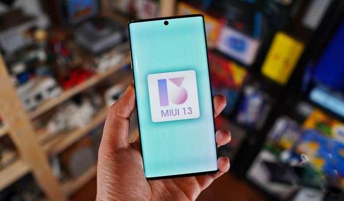 Xiaomi аллақачон иловаларни MIUI 13'га мослаштира бошлади