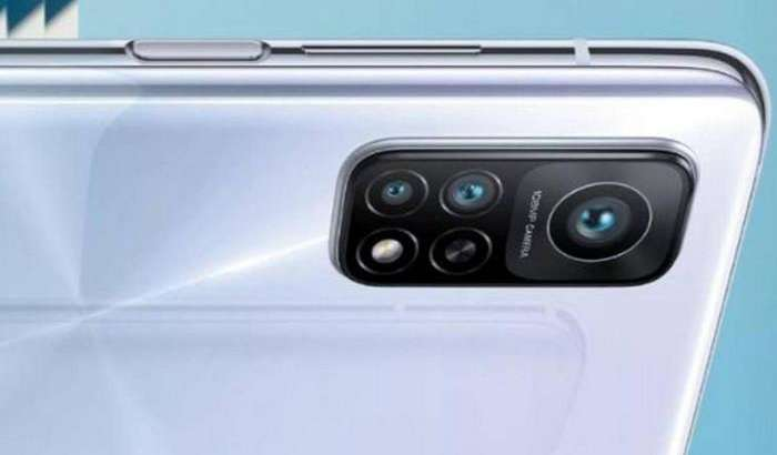 Xiaomi сир тутаётган Mi 10T Pro камерофонини илк «жонли» суратларда кўрамиз!