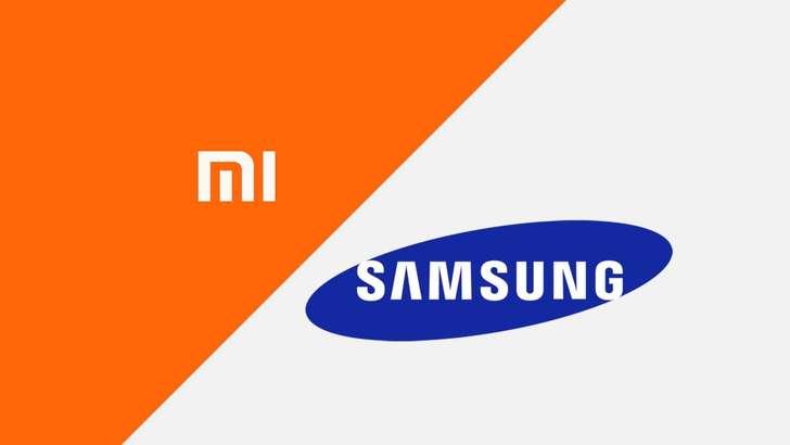Xiaomi Samsung'ни ортда қолдириб етакчиликни қўлга олди