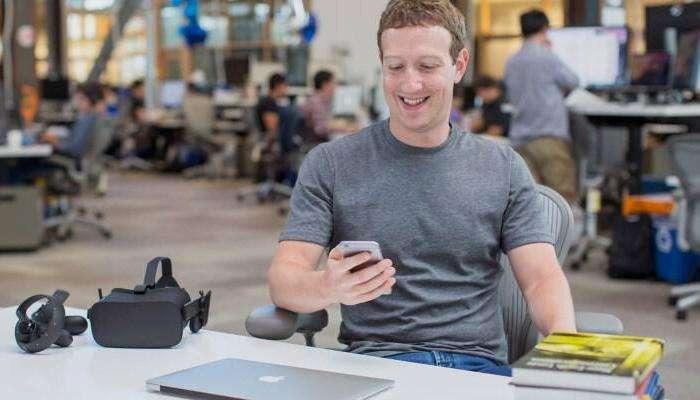 Facebook Messenger ҳамда WhatsApp эгасининг ўзи рақобатчи мессенжерни ишлатиши фош бўлди!