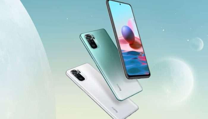 Атиги 150 долларлик 5G-смартфон – Redmi 20X сурати, хусусият ва ранглари расмий постерда!