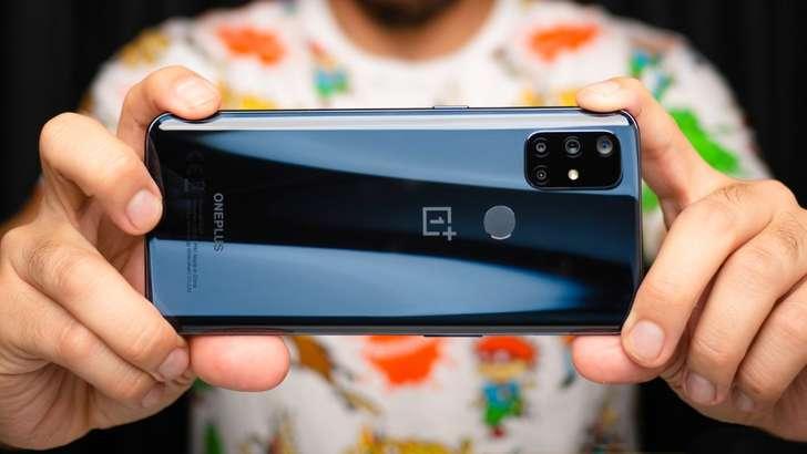 OnePlus N10 5G'нинг техник жиҳатлари ва қадоқ таркиби билан танишамиз