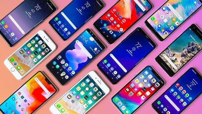 2020 йилда Ўзбекистонга қаерлардан ва қанча телефон олиб келинган?