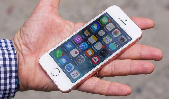 iPhone SE 2020 (iPhone 9 ёки iPhone SE 2) аллақачон дўконга чиқди!