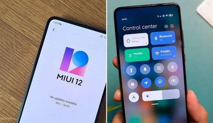 Xiaomi va Redmi smartfonlariga MIUI 12 tarqatilishining uchinchi to'lqini boshlandi