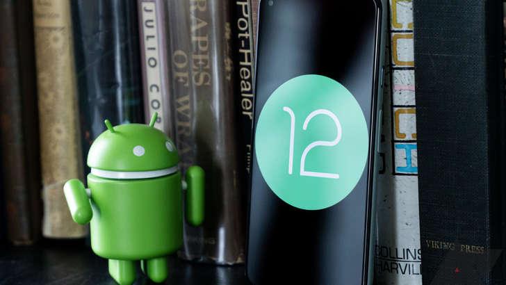 Android 12'ning foydali funksiyalaridan biri ma'lum bo'ldi