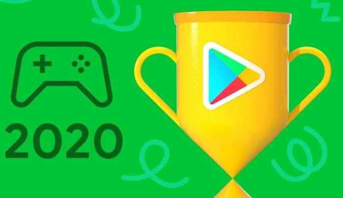 2020 йилнинг энг зўр Android-ўйинлари (Google Play талқини)