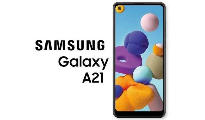 Сиз ҳам «GAP»га қўшилинг ва Galaxy A21 ютиб олинг!