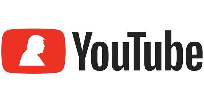 Boshqa ijtimoiy tarmoqlar qatori, YouTube ham Trampning akkauntini «muzlatib» qo'ydi