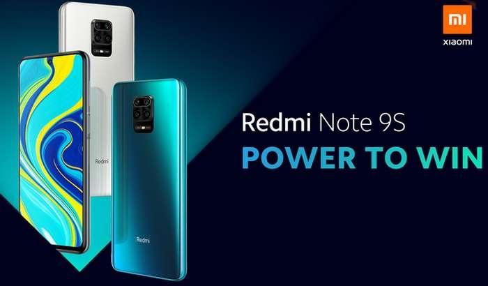 Бўлажак хит – Redmi Note 9S тақдимотдан олдин сотувга чиқди!