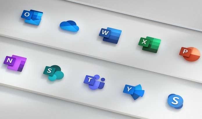 Windows 11 дизайнида янгиланган Microsoft Office тўпламини юклаб олинг!