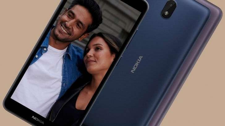 Минималистлар учун энг ҳамёнбоп смартфон – Nokia C01 Plus чиқди! (+видео)