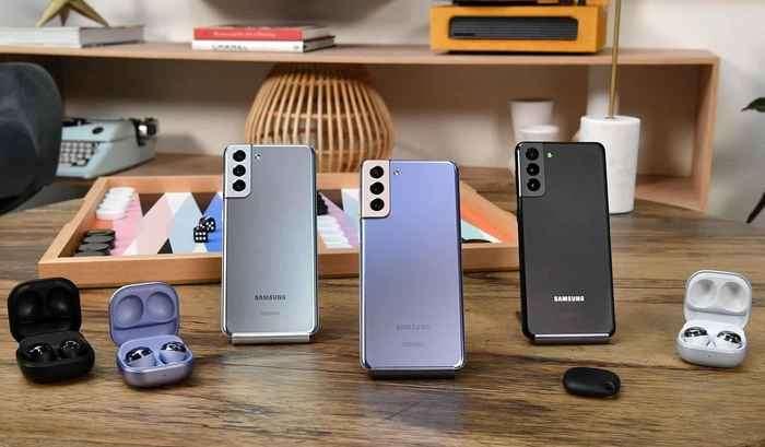 Galaxy Unpacked'нинг барча роликлари битта жойда: Galaxy S21, Galaxy Buds Pro ҳамда Galaxy SmartTag билан тўлиқ танишамиз!