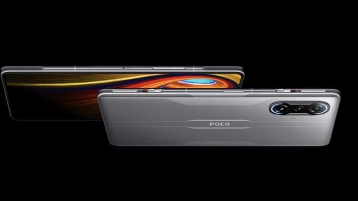 Poco F3 GT смартфони тақдим этилди