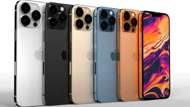 iPhone 13'lar qachon taqdim qilinishi aniq bo'ldi