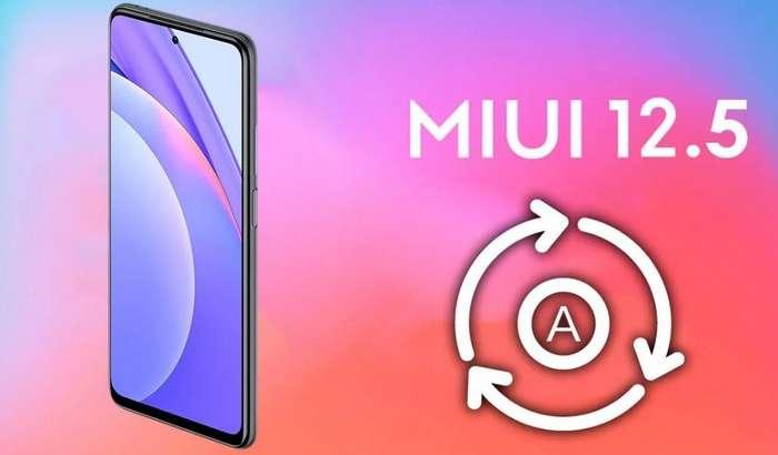 80 хилдаги Xiaomi, Redmi ва Poco смартфонларига MIUI 12.5 прошивкаси келади!