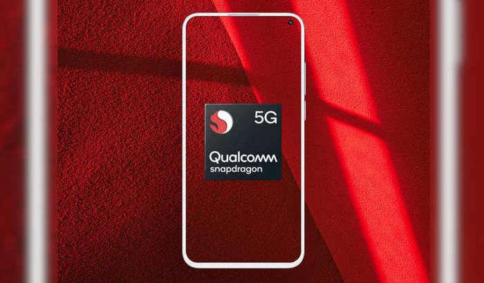 Ҳали чиқмаган Snapdragon 865 Plus флагман процессори илк бор AnTuTu'да имтиҳон топширди!