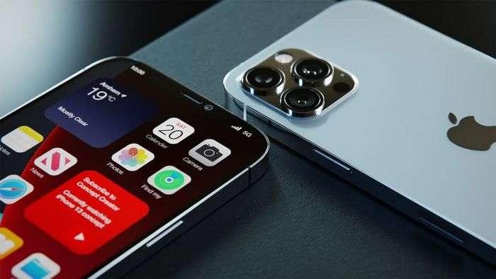 iPhone 13 туркумидаги барча тўртта смартфоннинг аккумулятор ток сиғими маълум бўлди