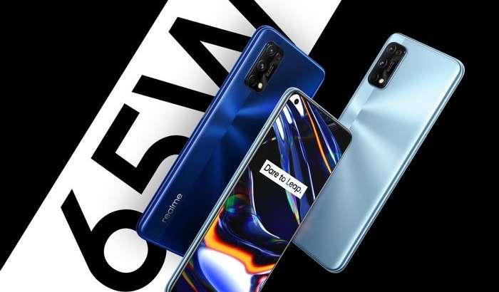 Realme 7 ва Realme 7 Pro тақдим этилди: ҳамёнбоп нархда ўйинбоп смартфонлар! (+видео)