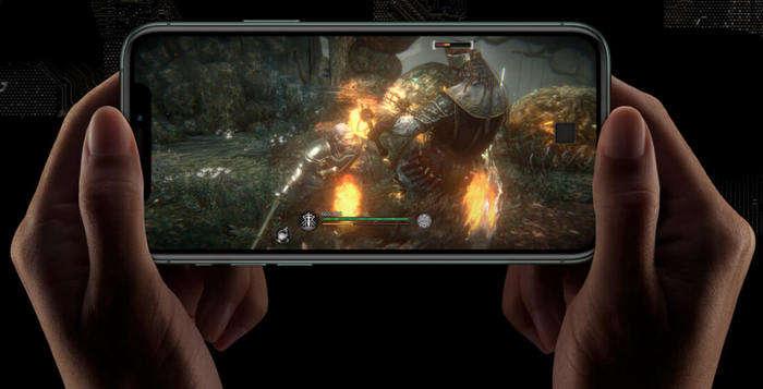 iPhone 12'lar tezkorlik testida Galaxy Note 20 Ultra, OnePlus 8T, Google Pixel 5 va ROG Phone 3'ni yer tishlatdi!