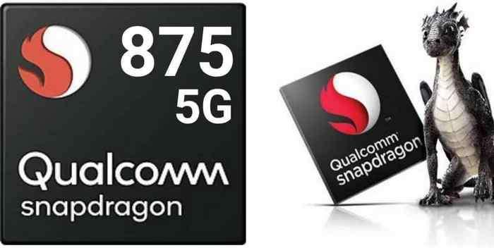 Snapdragon 875 chipli ilk smartfonlarni mana shu sakkizta kompaniya chiqaradi