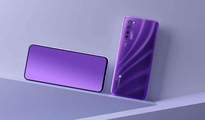 Махфий селфи-камерали илк смартфон – ZTE Axon 20 5G тақдим этилиб, аллақачон ҳафсалани пир қилди!