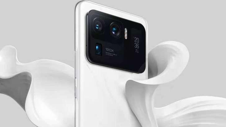 ТераТавсиф: Xiaomi Mi 11 Ultra (2-қисм)