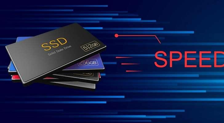 TOP-10: eng tezkor va ommabop SSD-disklar (Master Lu reytingi, 2021 yil 1-chorak)