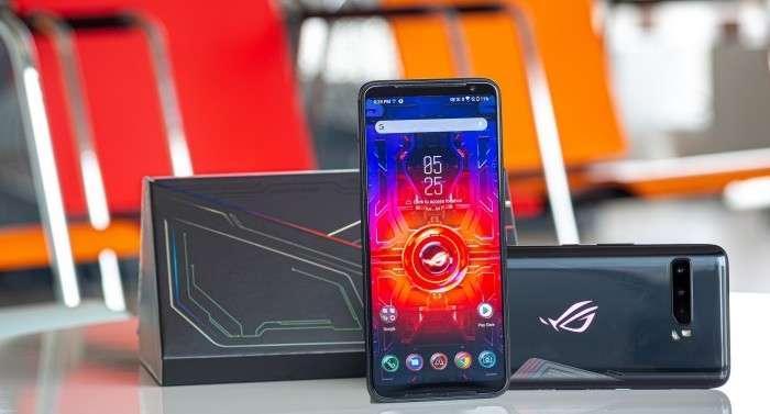 Asus ROG Phone 3 чиқди: бош рақибидан икки карра қиммат, лекин шунга яраша зўр-да! (+видео)
