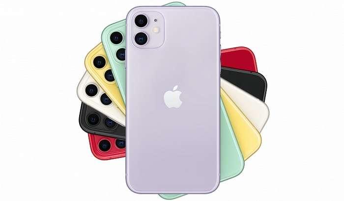 Бу мамлакатдаги ўнта смартфондан олтитаси – iPhone. Қолганлари-чи?