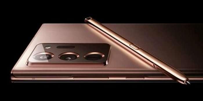 Shokka tayyor turing: Galaxy Note 20'lar va Galaxy Fold 2 narxlari e'lon qilindi!