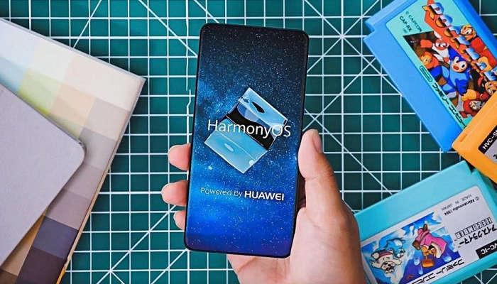 Huawei биринчи бўлиб HarmonyOS 2.0 прошивкасини олувчи гаджетини эълон қилди