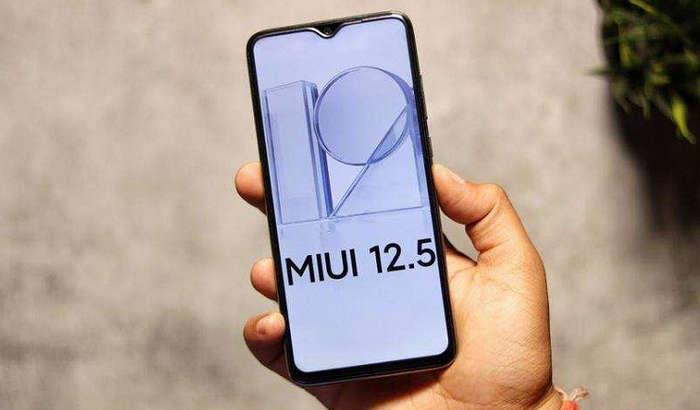 28 декабрданоқ MIUI 12.5 прошивкаси келадиган 23 хилдаги Xiaomi ва Redmi смартфонлари